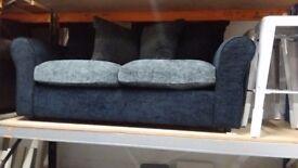Brand new 3 + 2 seater sofas