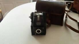 Vintage Ensign Ful Vue Post War Camera