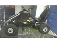 Quad pedal