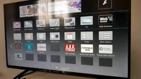 Panasonic smart tv 40 inch TX-40ES400B