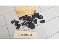 boxed DOMINO