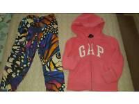 Girls Clothes Bundle Aged 6-7 Next, H&M