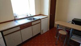 Studio Flat for rent, Peterhead