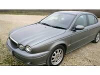 Jaguar X-Type 2.0 Diesel