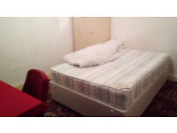 Large Single Room to Rent with new Double Bed