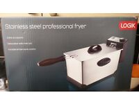Logik Deep Fat Fryer