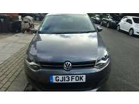 VW POLO 1.2 MANUAL 2013
