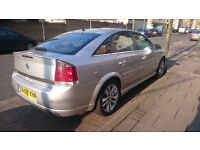 Vauxhall Vectra 1.9 Diesel SRi CDTi 150 Automatic, Working Cold A/C, Low Miles, New Belts, Long MOT