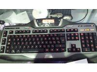 G15 Gaming Keyboard