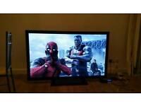 "65"" Finlux Full HD Led tv"