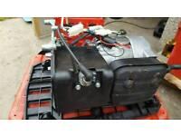Spare or repair smal generator