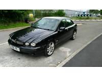 2006 Jaguar 2.2 turbo diesel full mot 150hbp superb