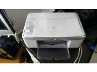 Hp InkJet Printer/scanner