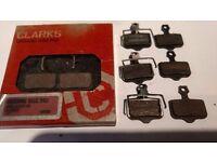 Set of 4 Avid Elixir Brake Pads