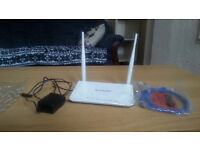 Wifi Extender, willrepeat your wifi signal to long distance