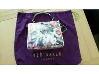 Ted Baker ladies hardbag