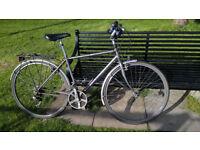 Dawes Street Sharp Road Bike for men and women