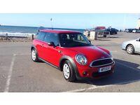 Mini One D 2011 Excellent condition.
