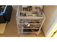 FREE Kitchen/General item holder unit to collect from Ealing Broadway this by lunchtime!