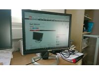 Dell Ultrasharp 20inch monitor - 2001FP