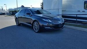 2014 Lincoln MKZ AWD **ONE OWNER**