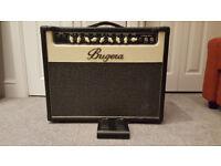 Bugera V22 70W Vintage Tube Amp - Electric Guitar