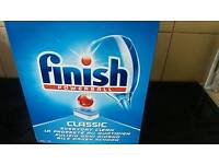80 finish powerball dishwasher tablets