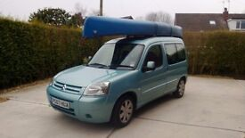 Citroen Berlingo Multispace Desire 1.6 16v