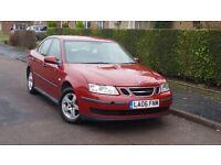 SAAB 9-3 LINER TID ++1.9 DIESEL MANUAL++6 SPEED GEAR BOX++LONG MOT++2 KEYS++