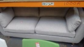 BRAND NEW matching 3 seat sofa plus cuddle chair