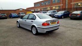 BMW 318i MANUAL
