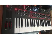 swap? dave smith pro2 synthesizer synth pro 2 dsi sequential