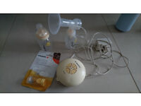 Electic breast pump, MADELA, very good condition