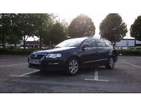 VW PASSAT ESTATE 2.0 TDI DSG 140 BHP (CAMBELT & WATERPUMP DONE)