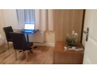 WEST ACTON A double Room for single person or a couple