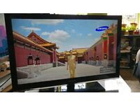 Samsung TV LE40C530 40-inch Full HD 1080p LCD