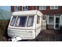 Bargain swift challenger 2 berth £680