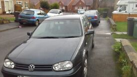 Grey mk4 gt tdi had loads spent in the 3 months iv owned it