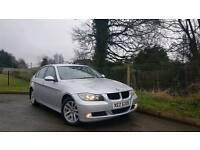 2007 BMW 320D SE FULL SERVICE HISTORY FINANCE & WARRANTY AVAILABLE