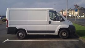 Pugot Boxer Van 2009, excellent condition both bodily & mechanically, 1 owner since 2009
