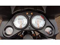 125cc lexmoto learner legal bike