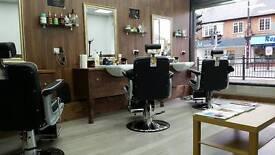 Barber for sale urgent