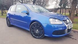 Volkswagen Golf 3.2 V6 R32 4Motion 3dr FSH+ VERY CLEAN EXAMPLE