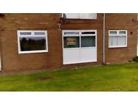 To Rent 1 Bed self contained Flat in Blyth Northumberland