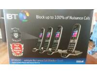Bt quad phone