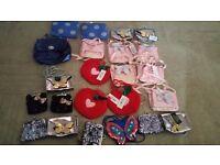 Joblot of girls handbags