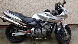 Honda CBF600 For Sale /Swap