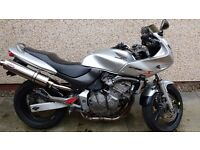 Honda CBF600 For Sale /Swap