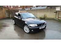 2006 BMW 116I 1.6 SE 5 DOOR HATCHBACK