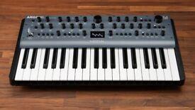 Modal Argon8 Wavetable Synth for Sale